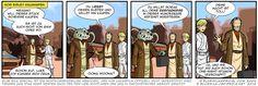 Die Macht ist wunderbar, weiß Obi-Wan. http://www.jedipedia.net/wiki/Obi-Wan_Kenobi