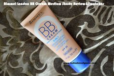 Guest Post by TejInder Kaur  Hi Beauties, Here I am with my first review of any BB cream. I have seen number of reviews of Garnier n Maybelline BB cream but went with the Rimmel London BB cream which is one of my favourite brands.  What Product claims?   Rimmel's 1st 9-in-1 Skin Perfecting Super Ma