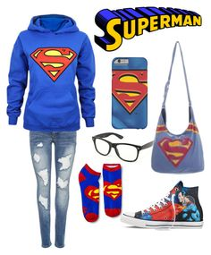 """""""Feelin Nerdy"""" by streesed-and-depressed ❤ liked on Polyvore featuring Converse, women's clothing, women's fashion, women, female, woman, misses, juniors and XxEmsHashTagxX"""