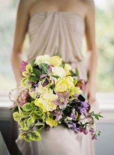 - inspiration bouquet -