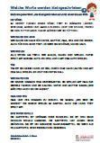 #Kleinschreibtraining #Englisch  Arbeitsanweisungen sind in den Lösungen in Englisch übersetzt. #Arbeitsblaetter / Übungen / Aufgaben für den #Rechtschreib- und Deutschunterricht - Grundschule.  Es handelt sich um Diktattexte, die auf Arbeitsblätter verteilt sind. In den Texten wird die Kleinschreibung durch Markieren vertieft. Wortschatz 2.Klasse.  Schriftart: Grundschule Basic  15 Arbeitsblätter + 7 Lösungsblätter