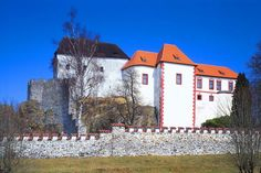 Kudy z nudy - Vysočina Manor Houses, 15th Century, Palaces, Czech Republic, Troops, Castles, Scotland, England, Europe