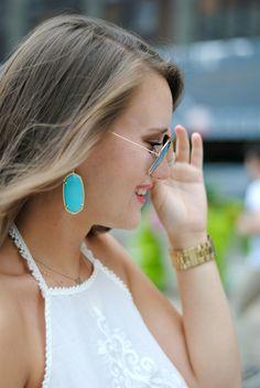 Kendra Scott Earrings Luxe Apothetique Destin