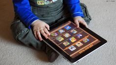 3 Ways to Protect your Gadgets from Toddlers | Free Password Manager