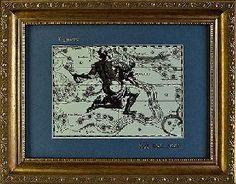 """Светящаяся в темноте картина """"Водолей"""" - Знаки зодиака светящиеся <- Картины, плакетки, рельефы - Каталог   Универсальный интернет-магазин подарков и сувениров"""