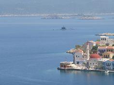 Καστελόριζο: Ελληνικά υποβρύχια στο νησί στέλνουν ηχηρό μήνυμα στην Τουρκία - ΦΩΤΟ - OnAlert.gr
