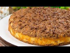 Prăjitură super delicioasă cu brânză și stafide – oaspeții vor fi încântați!   SavurosTV - YouTube Banana Bread, Food And Drink, Desserts, Youtube, Tailgate Desserts, Deserts, Postres, Dessert, Youtubers
