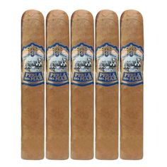 Years ago, when Cuban exporters needed to pack more cigars in each box, they started packing cigars so tightly that the pressure altered the shape of the cigars. #perladelmar #ecuador #nicaragua #mar