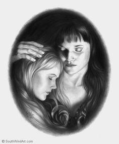 Stillness by rebekahlynn on DeviantArt