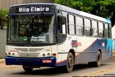 Cia de Ônibus - Barra Mansa