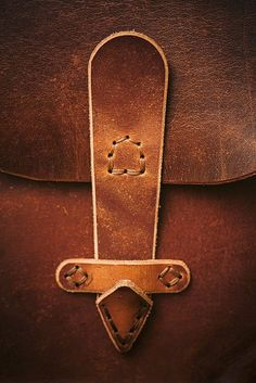Bag Brown Desire/ Woman Leather Bag / Leather от DNCraftsRussia