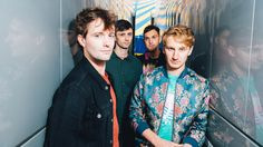 Nine Things You Need To Know About Glass Animals