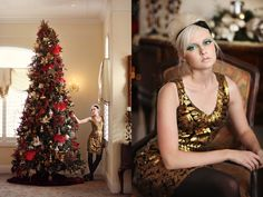 christmas fashion photography - Google Search