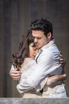 Review: Five stars for Kenneth Branagh's post-war version of Romeo and Juliet (From This Is Local London)