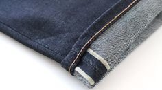 Everything you need to know about Raw Denim
