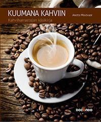 Kuumana kahviin