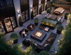 Over 30 awesome rooftop terrace decorating ideas to try ., Over 30 awesome rooftop terrace decorating ideas to try # Decor # Decor Whilst old in notion, your pergola may be experiencing a modern rebirth these days. An elegant open-air housing. Roof Terrace Design, Rooftop Design, Deck Design, Rooftop Terrace, Terrace Garden, Rooftop Gardens, Terrace Decor, Bh Entertainment, Terrasse Design