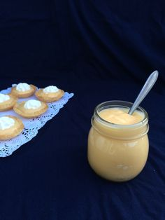 5 minute Lemon Curd - Powered by @ultimaterecipe