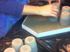 Diseño Industrial II - Productos con cemento