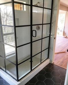 Custom Glass Shower Doors Utah