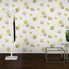 vliestapete schwarz weiß vintage livingwalls 94108-2 | küche, Hause deko