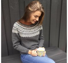 December, Dreams, Knitting, My Style, Winter, Sweaters, Inspiration, Outfits, Fashion