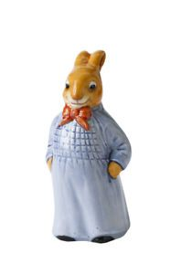 Royal Doulton Original Bunnykins Family Reggie Figure NEW Boxed Royal Doulton, China Porcelain, Teddy Bear, Pottery, The Originals, Handmade, Collection, Easter, Characters