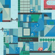 NY/LON Book — Script & Seal