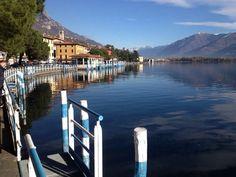 Lovere, Italy
