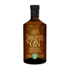 Michler's Gin Green