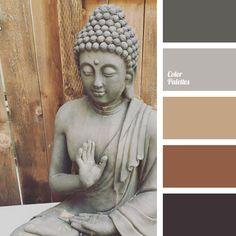 Color Palette #2822