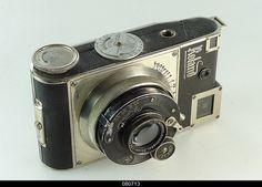 Roland Rangefinder Camera Voigtlander Skopar 3.5 75cm   eBay