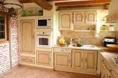 Cucine Stile Provenzale Moderno Cucine Stile Country Foto Imaging ...