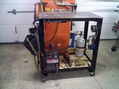 Ultimate Collection of Welding Tables - OFN Forums