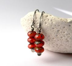 Red and blue gifts by Piros on Etsy