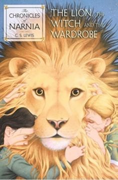 The Lion, The Witch, and the Wardrobe is a classic novel in the Chronicles of Narnia series by beloved author, CS Lewis. This book is a must read with so many lessons to be taught. CS Lewis has bee… 100 Books To Read, Used Books, Great Books, Amazing Books, Jack Black, Chronicles Of Narnia Books, Science Fiction, Mystery, Cs Lewis