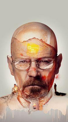 Breaking Bad Heisenberg - Best htc one wallpapers