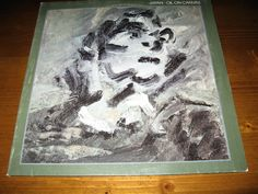 Japan - Oil On Canvas , 2x Lps New Wave
