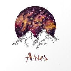Aries cosmos