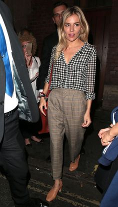 Daily Style Directory - 29/08/2017 | British Vogue