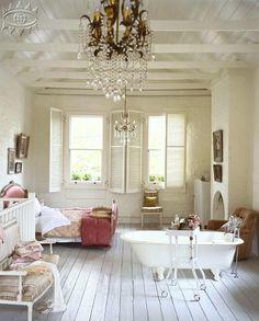 Architektura wnętrz, dekoracje, aranżacje, inspiracje