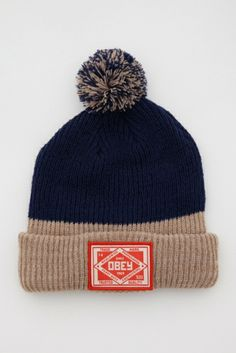 eabb89fb7a0 7 Best OBEY beanie images