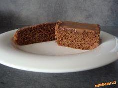 pohankový perník Quinoa, Cheesecake, Paleo, Pudding, Sweets, Polenta, Fitness, Bulgur, Goodies