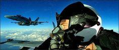Fighter Pilot nice photo