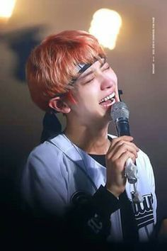 EXO Chanyeol | Crying 😢