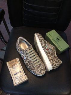 Woman Shoes Linea Nostra/2017
