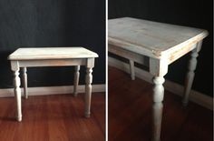 Affordable hire table