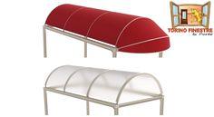 Tende da Sole da Giardino modello Tunnel Design
