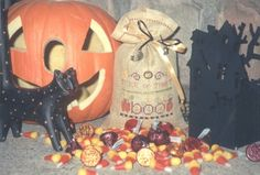 Shepherd's Bush Halloween Kits