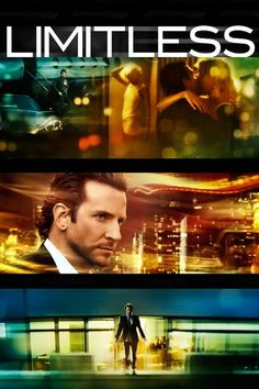 Limitless movie wikipedia: A paranoia-fueled action thriller about an…
